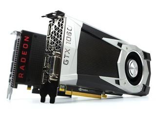 全新GP106繪圖核心 NVIDIA GeForce GTX 1060登場