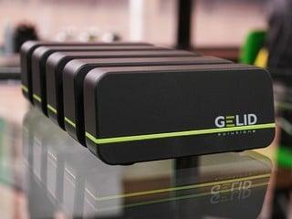 擁國際最高能源等級 0.1W 待機功率 GELID FOURZA 桌面型 USB 充電器