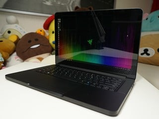 The New Razer Blade R09-0165