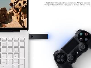 讓玩家於PC上進行PlayStation 遊戲  「PlayStation Now」遊戲服務正式發佈