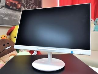 阻隔超過90%有害藍光 PHILIPS 224E5EDAW/69 LCD顯示器