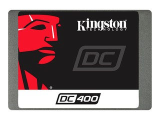 數據中心專用入門級固態硬碟 Kingston 全新 DC400 企業級 SSD