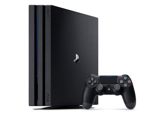 同場推出PS4 Slim 版 僅HK$2,380 Sony Playstation 4 Pro 強化版登場