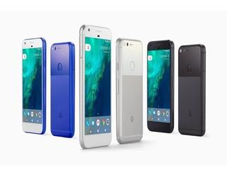 原生Android 7系統 強勁硬件 Google 發佈新Pixel 系列手機