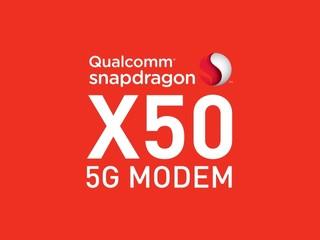 mmWave 頻譜  最高可達 625Mbps Qualcomm 推出全球首款 5G 晶片