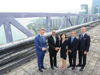 SmarTone 與 Ericsson 延續夥伴關係 公佈五年期合作計劃 共同推進 5G 發展