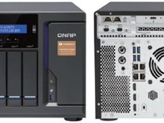 QNAP NAS Backup 再被發現後門帳戶 黑客可遠端登錄 QNAP NAS 取得控制權