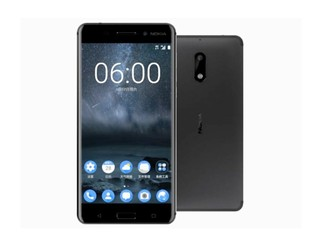 NOKIA 6 打頭陣先攻中階市場 Nokia 手機捲土重來 CES 發新品