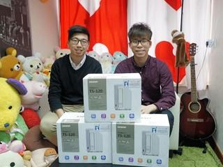 「HKEPC 雞年咪走雞送大禮」 QNAP 祝各位金雞報喜迎財神