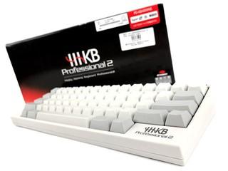 真.土豪鍵盤!! PFU HHKB Professional 2 靜電容鍵盤