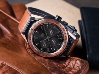Intel 與 TAG Heuer 合作研發多功能手錶 Connected Modular 45 售價 $13,100