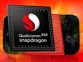 Qualcomm Snapdragon 835 投入量產 搭載全新晶片旗艦手機快將推出