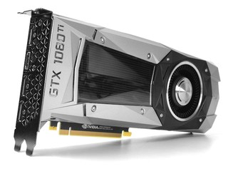 新一代 NVIDIA 卡皇 Inno3D GeForce GTX 1080 Ti 繪圖卡