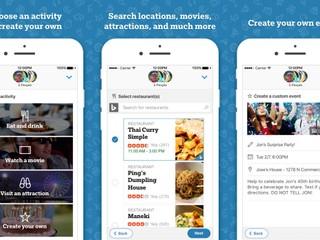 Microsoft 全新「Who's In」應用程式 更方便與好友策劃聚會及活動