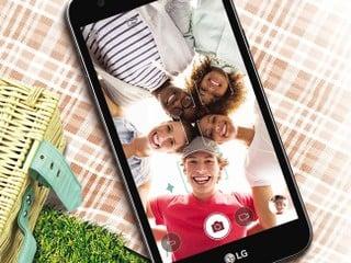 4,500mAh 超大電池容量 LG X POWER2 在本月推出市場