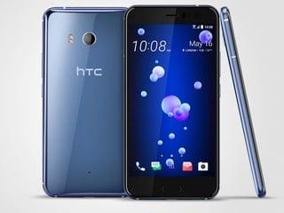 3D 水漾玻璃 Edge Sense 側框感應 HTC 發佈全新 U11 旗艦型智慧手機