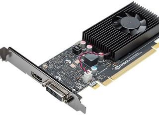 舊 Pascal 架構、OEM 平價開機卡 NVIDIA 推出全新 GeForce GT 1010 型號