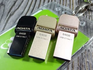iPhone 備份不二之選 ADATA i-Memory Flash Drive AI920