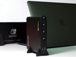 次世代快速充電技術 Magic-Pro ProMini Q5PD 隆重登場