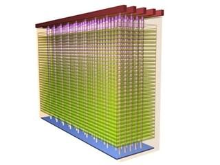壽命更長、穩定性更高 3D NAND Flash時代來臨!!