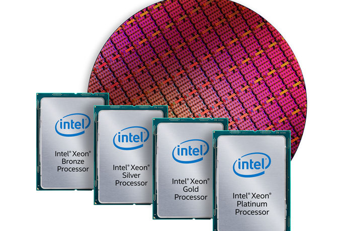 Intel Xeon Scalable