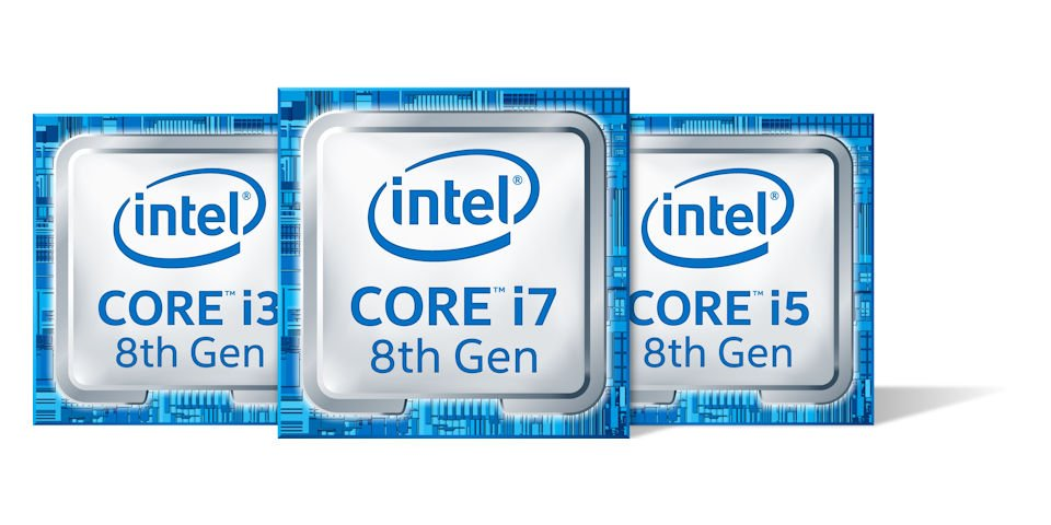 8th Gen Core