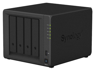Synology 發佈全新 NAS 產品 DiskStation Value/Plus/XS 系列