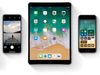 Apple 發佈全新 iOS 11  多項重大更新及全新功能