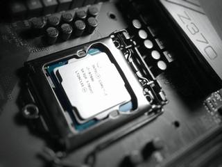全新Coffee Lake微架構 Intel Core i7-8700K 處理器詳細測試