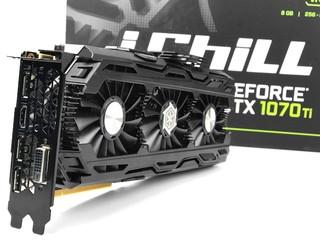 迎撃 AMD VEGA 56 NVIDIA GeForce GTX 1070 Ti 繪圖卡