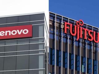 斥資 1.57 億美元 Lenovo 收購 Fujitsu PC 電腦業務 51% 股權