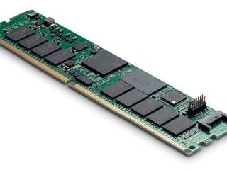 結合 DRAM + NAND Flash 兩者優點 Micron 發佈 32GB NVDIMM-N 記憶體