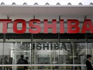 【好詭異!!】斷電 13 分鐘但要停產 5 日 Toshiba NAND 廠停電或影響晶片價格