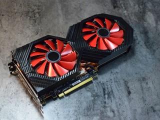 XFX 發佈 Vega 64/Vega 56 Double Edition 最快於 12 月正式推出市場