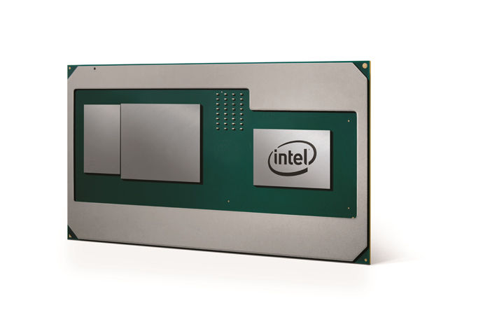 Intel Core x AMD GPU