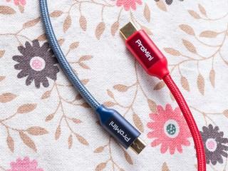 堅韌耐用.高速充電!  ProMini Micro-USB & Type-C 數據傳輸線