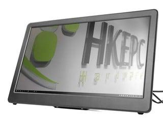 15.6 吋、靈活便攜 OnLap 1503H 可攜式顯示器