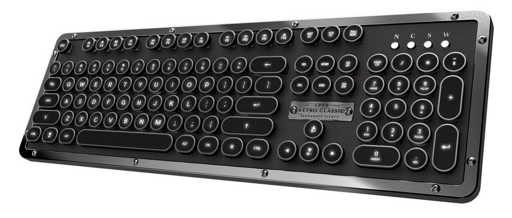 AZIO Bluetooth Classic Keyboard