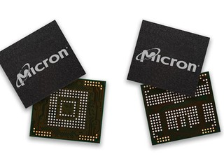 TLC 顆粒、3D 64 層堆疊 Micron 推出 UFS 2.1 手機用 NAND Flash