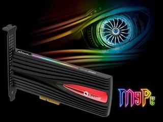 打造完美電競效能  Plextor M9Pe 耀眼登場