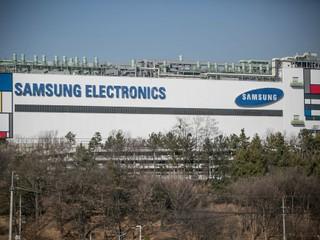 Samsung 半導體廠二氧化碳洩漏 釀成一死兩傷,事故原因仍在調查中