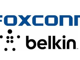 開拓高階網絡產品及智能家居市場 Foxconn 斥資 8.66 億美元收購 Belkin