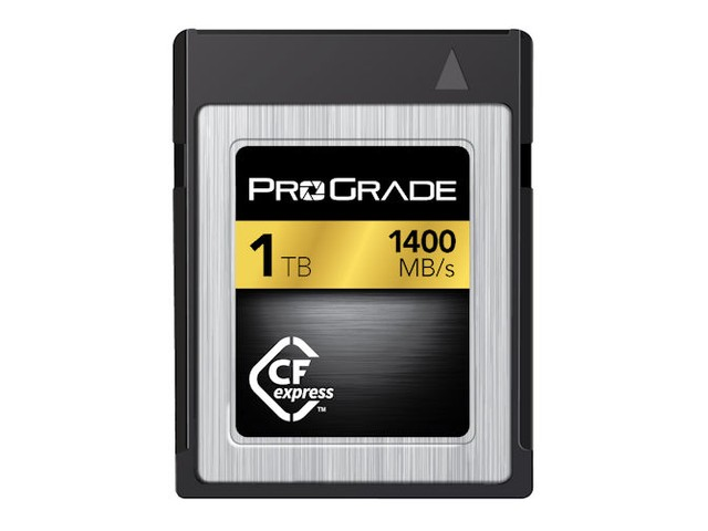 1TB CFexpress Card