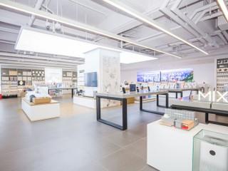 小米之家創興廣場店今日正式開幕 首發兩款手機新品及舉辦一系列優惠活動