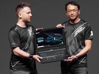 next@acer 紐約發佈會 2018 下半年 Acer、Predator 新品曝光