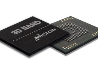 【Micron 製程再發展】 96 層 3D NAND 下半年量產、GDDR6 準備就緒