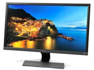 4K HDR + 舒視屏技術 BenQ EL2870U 28吋 4K顯示器