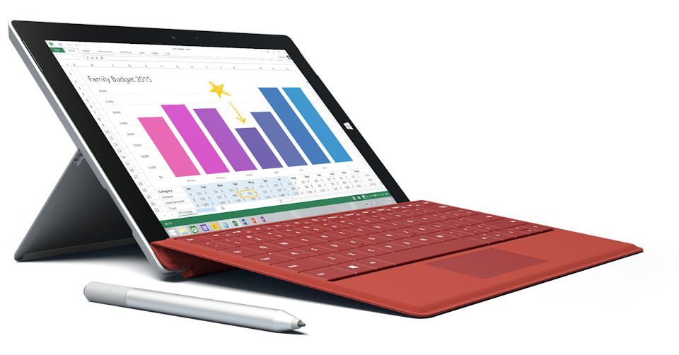 Surface Lite