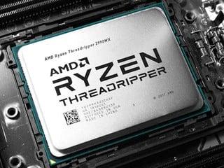 12nm 32核心、64線程!! AMD Ryzen Threadripper 2990WX 登場