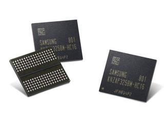 14 Gbps 頻率、數據傳輸可達 56GB/s  Samsung GDDR6 提高 NVIDIA 新繪圖卡效能